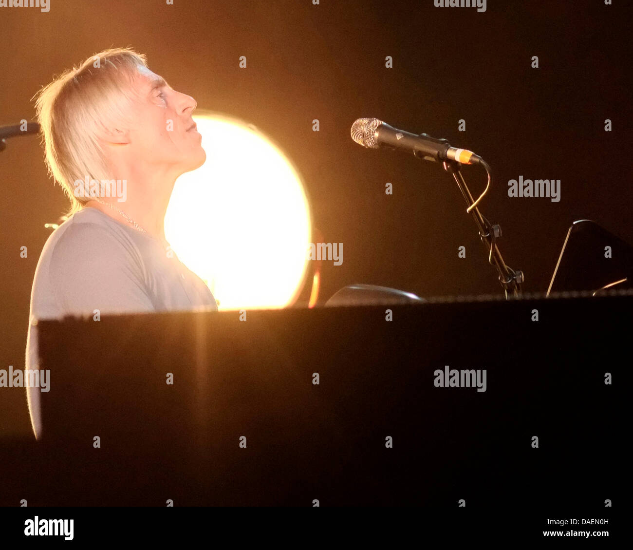 Kew The Music Stock Photos & Kew The Music Stock Images - Alamy