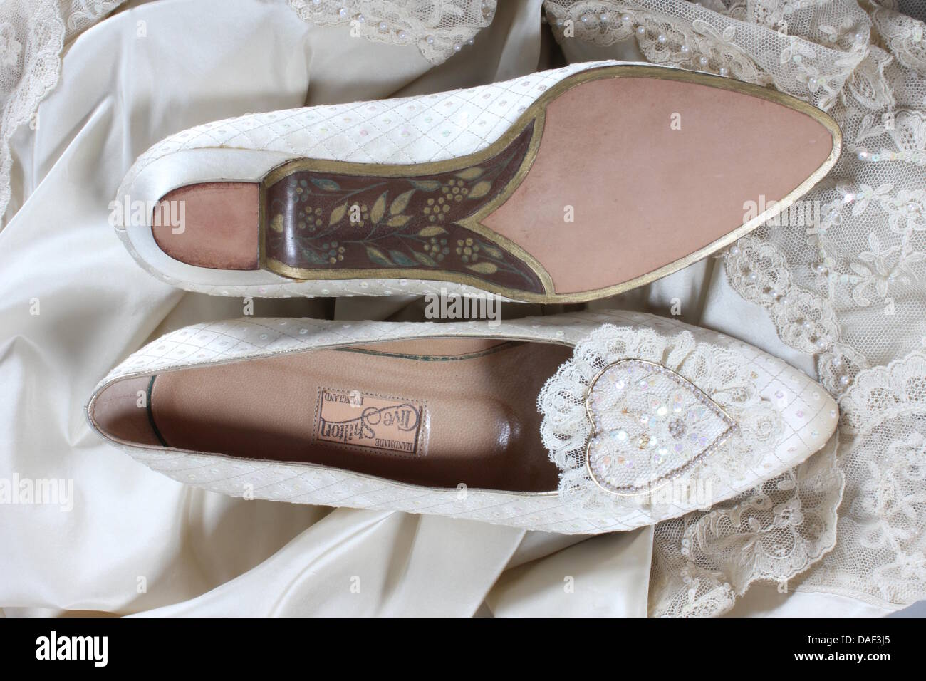 Princess Diana Shoes Stock Photos & Princess Diana Shoes ...
