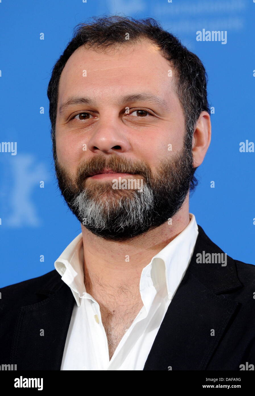 Actor Fatih Al poses during the photocall for the film 'Our Grand Stock  Photo - Alamy