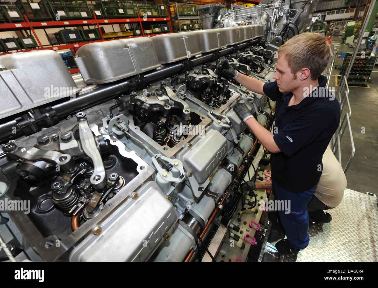 Mtu Stock Photos & Mtu Stock Images - Page 3 - Alamy