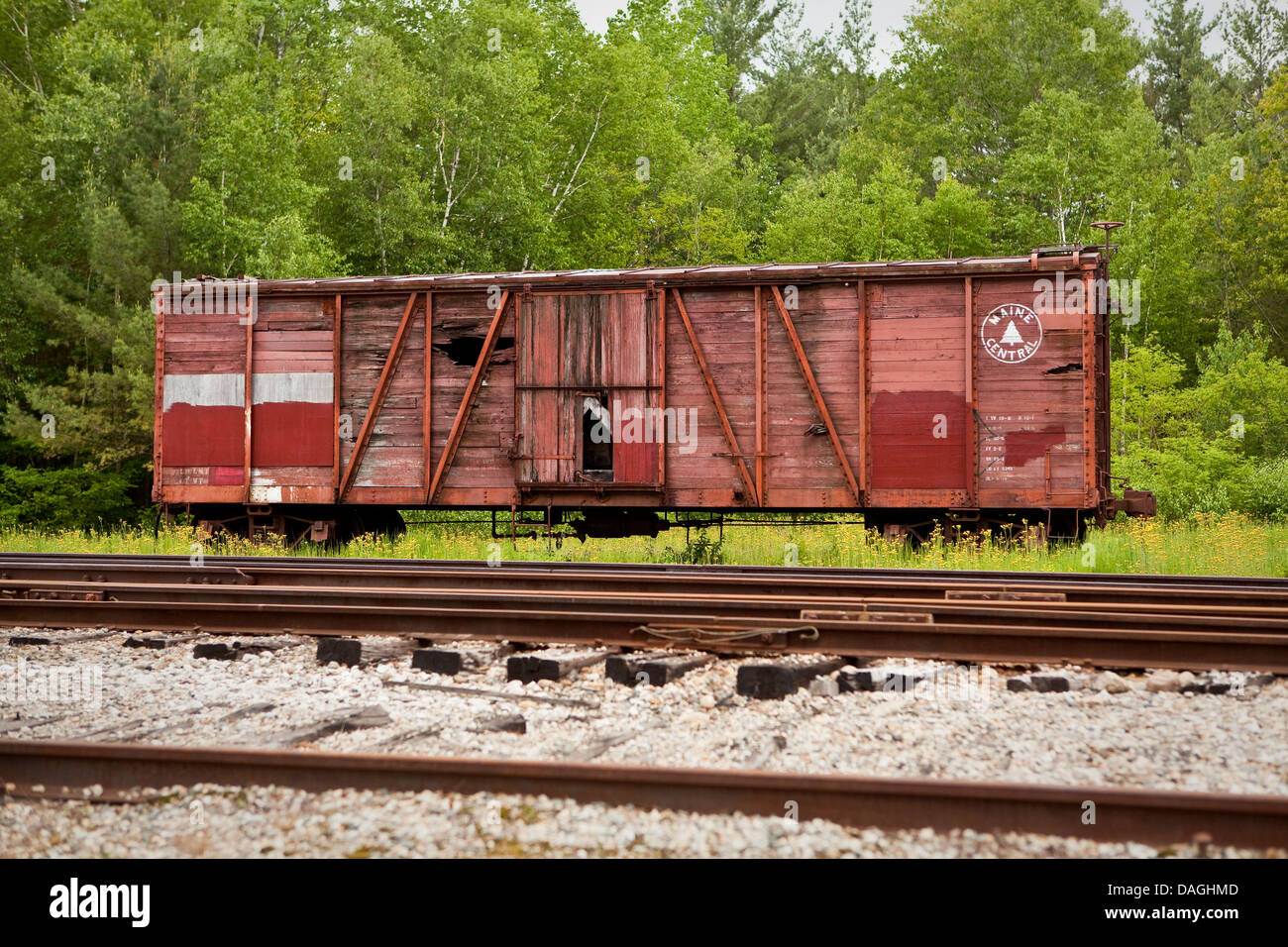 Railroad Company Stock Photos & Railroad Company Stock