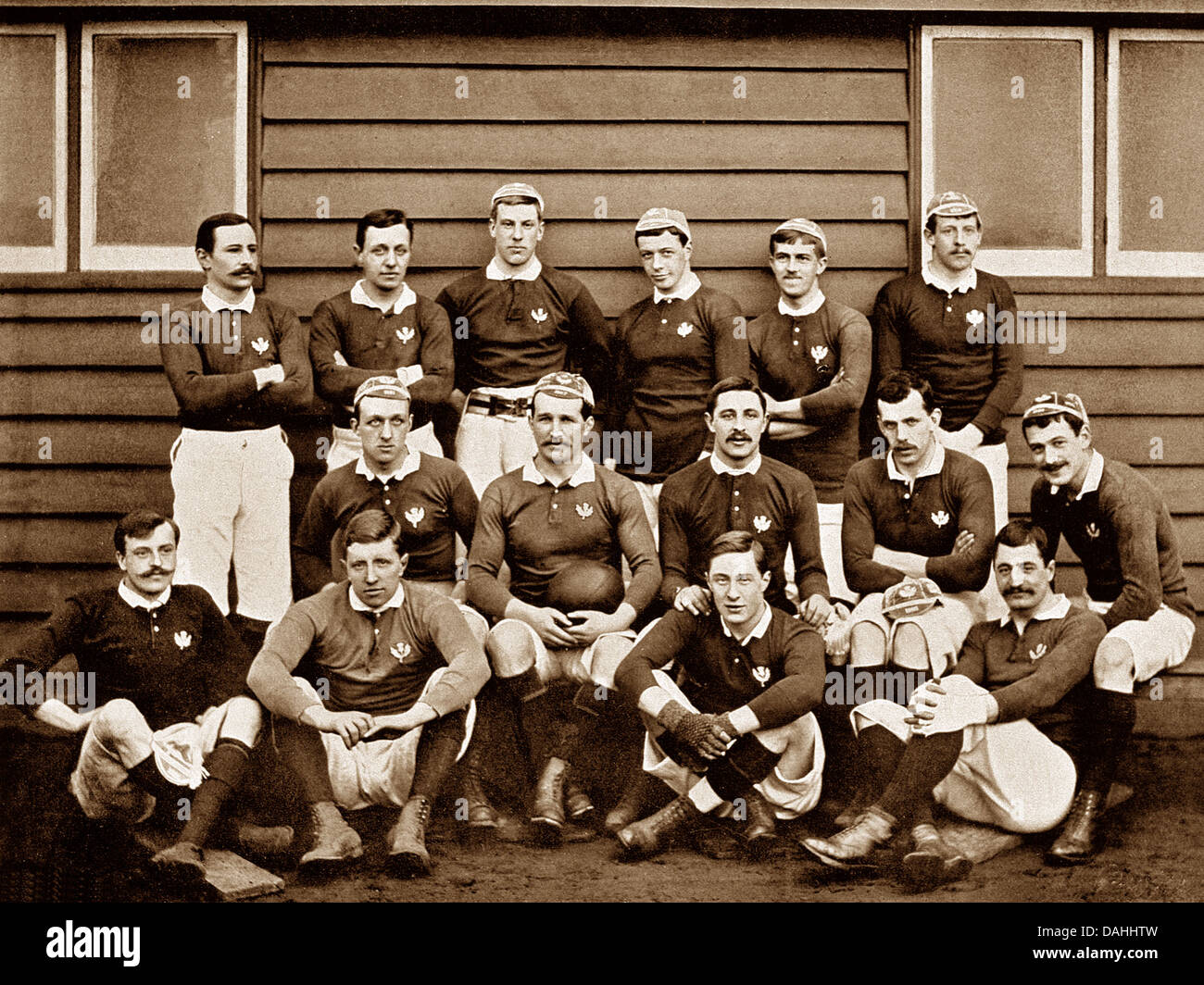Scotland Rugby National Team Stock Photos & Scotland Rugby ...