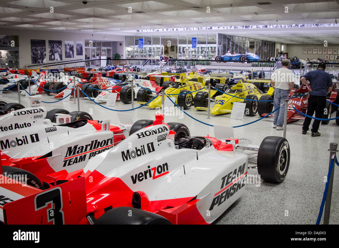 Indianapolis motor speedway hall of fame museum for Indianapolis motor speedway indianapolis in