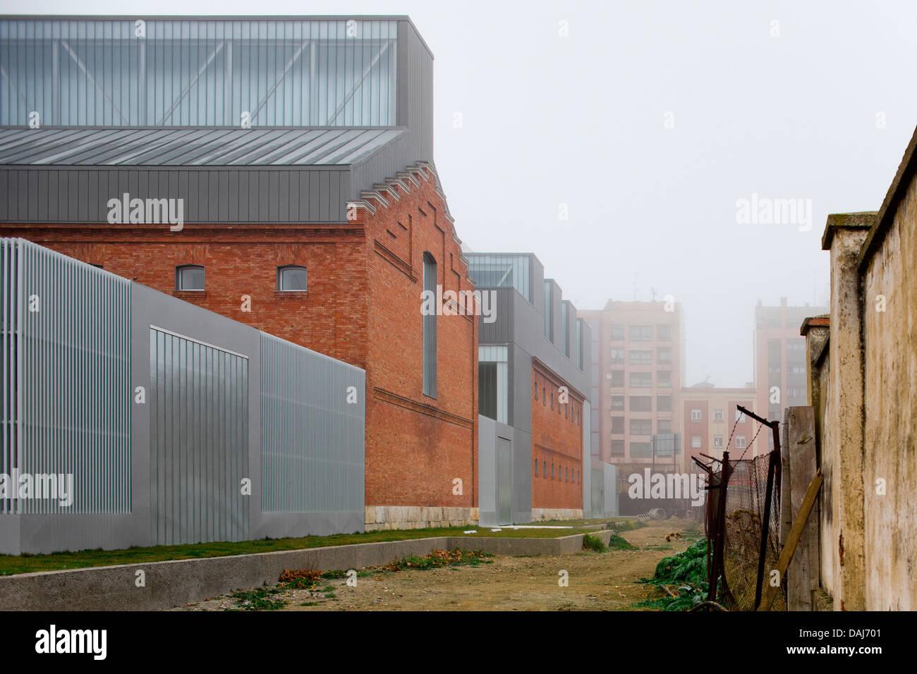 Ex it architectuur exit bachelor facark uhasselt flickr ex it