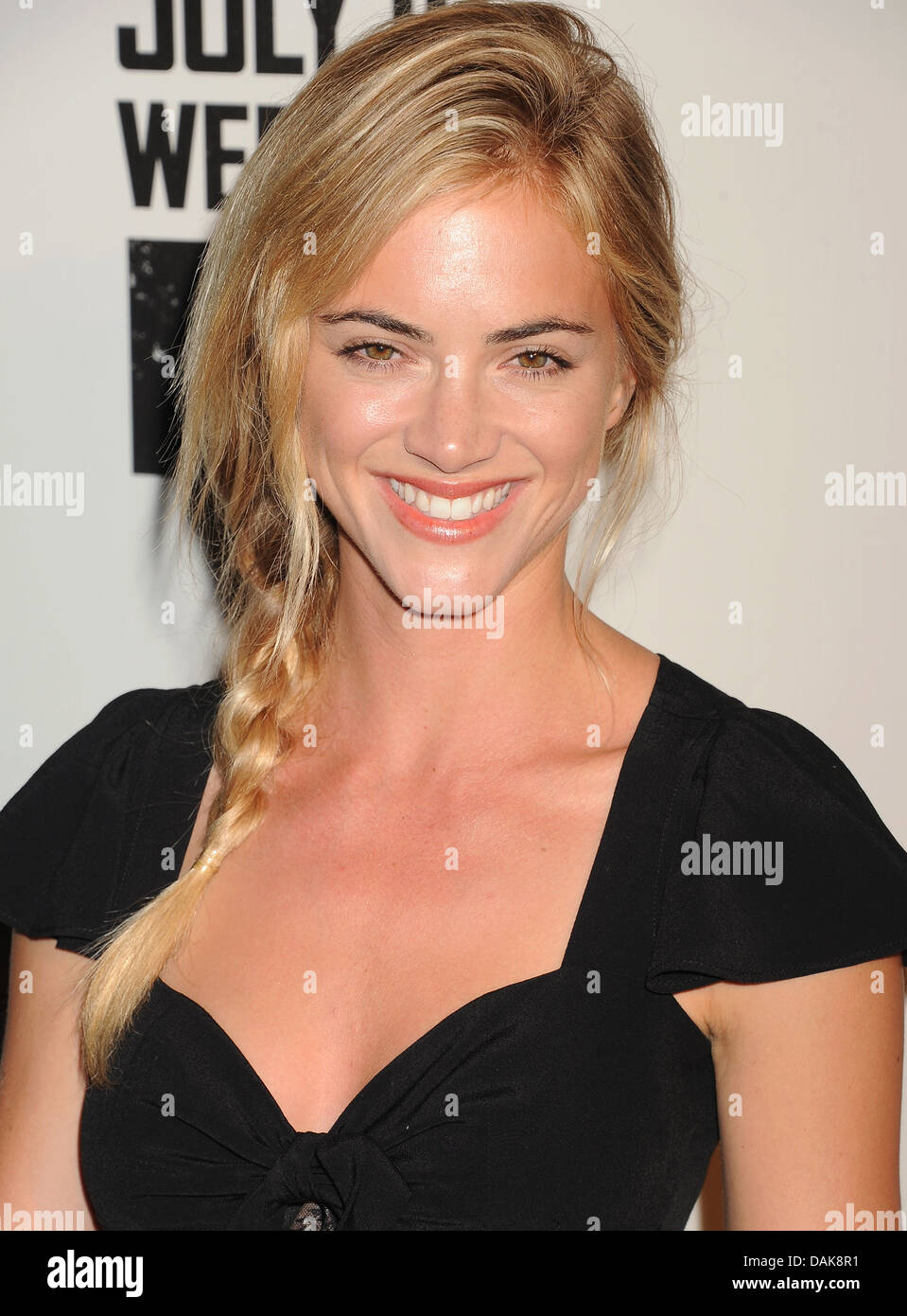 Emily wickersham stock photos emily wickersham stock - Emily wickersham gardener of eden ...