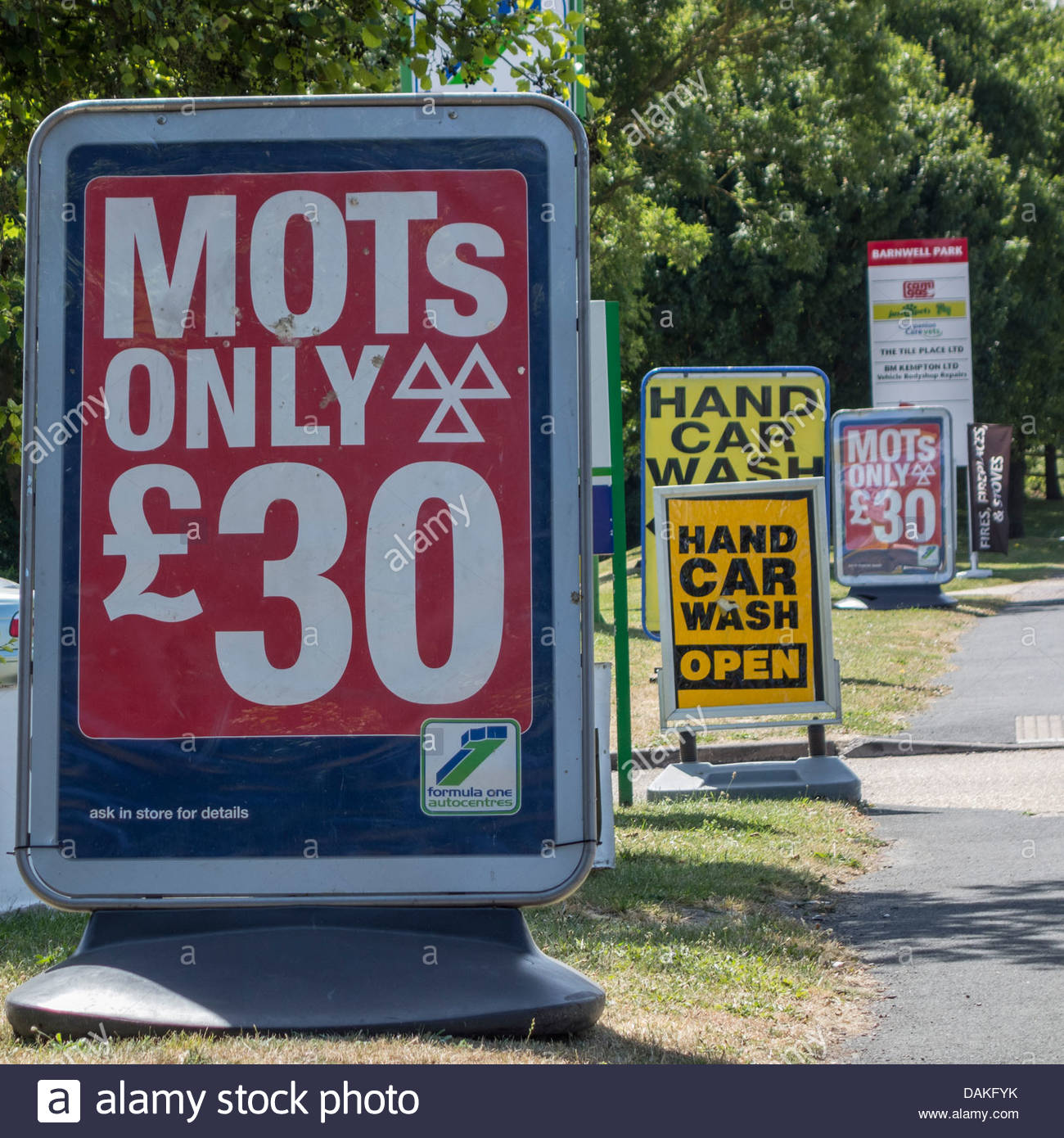 Avenue Road Car Wash Price