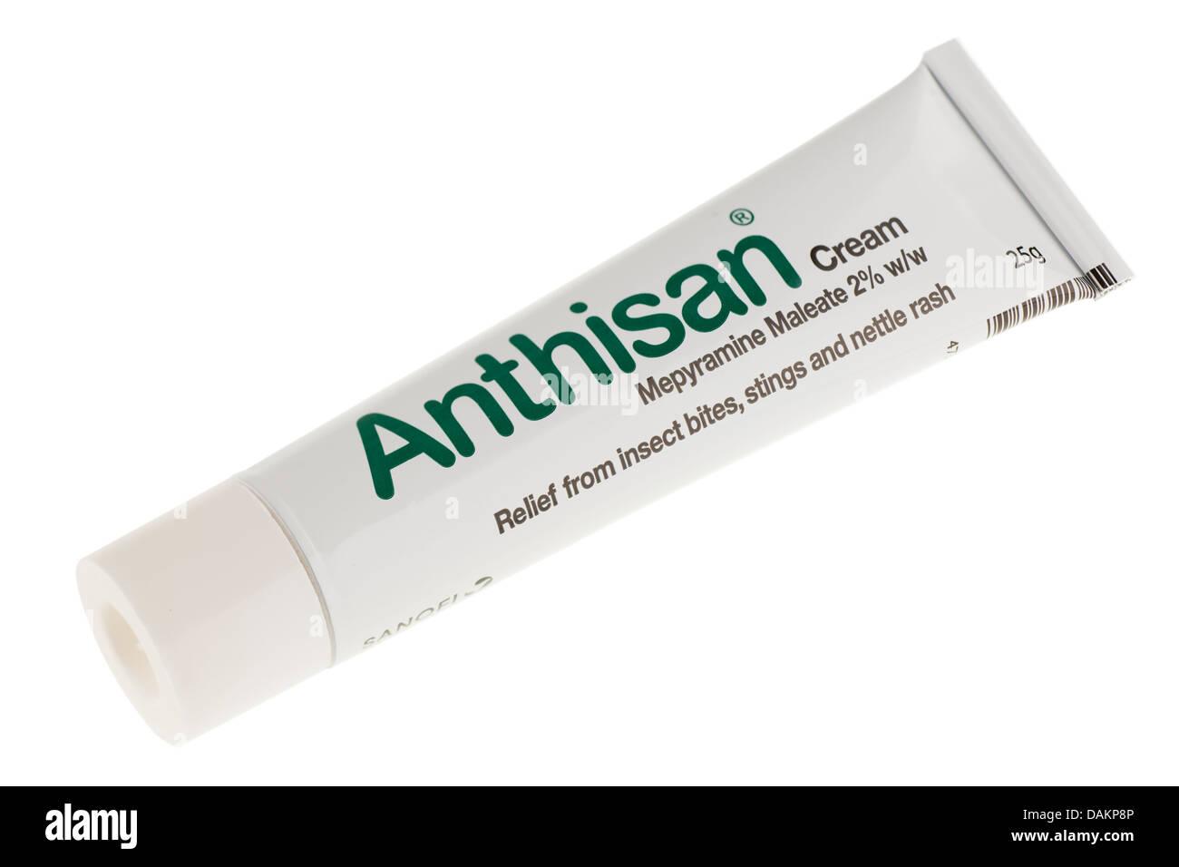 Antihistamine Stock Photos & Antihistamine Stock Images - Alamy