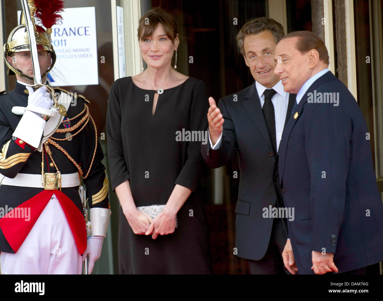 Wife French Minister Stock S & Wife French Minister Stock