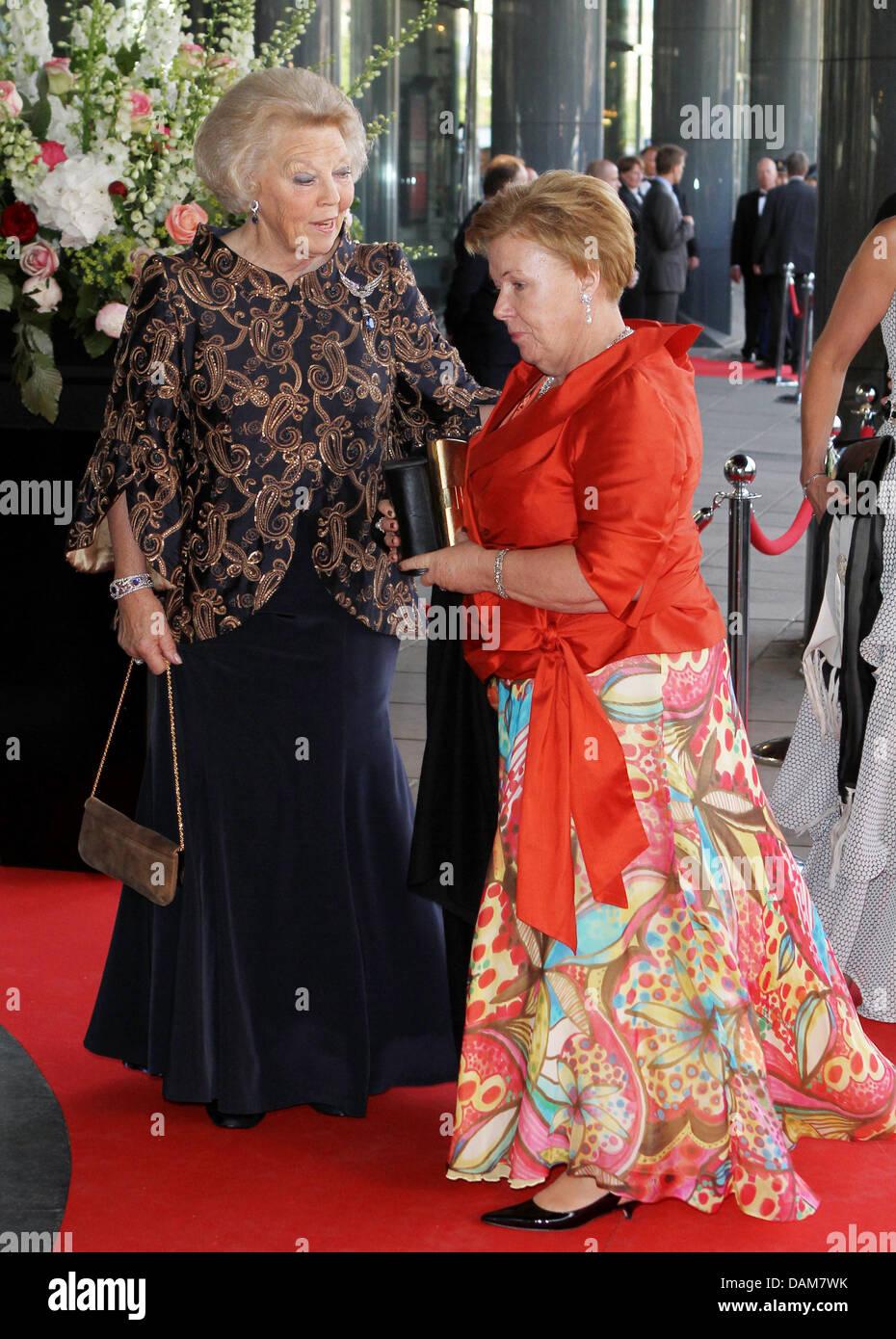 Princess Christina of the Netherlands