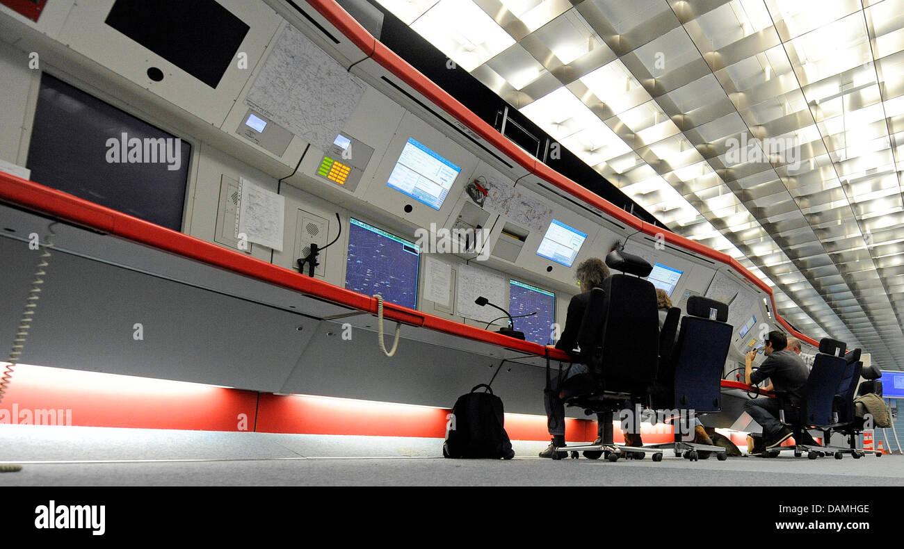 Air Strike Control Stock Photos & Air Strike Control Stock