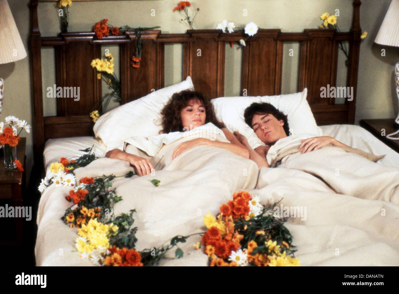 CLASS (1983) JACQUELINE BISSET, ANDREW MCCARTHY, LEWIS JOHN CARLINO (DIR) CLS 001 MOVIESTORE COLLECTION LTD - Stock Image