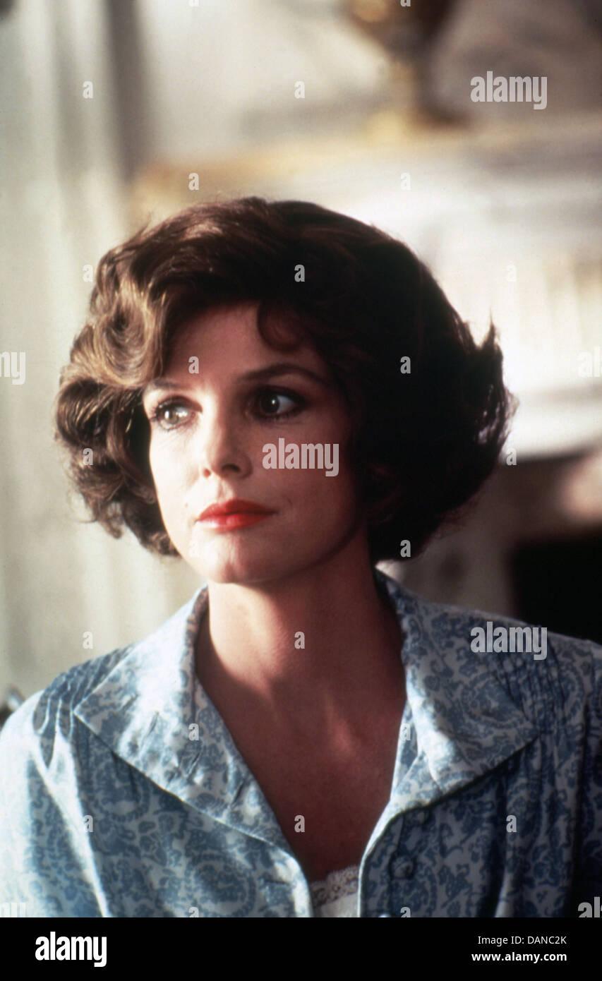 THE BETSY (1978) KATHARINE ROSS, DANIEL PETRIE (DIR) BTSY 003 MOVIESTORE COLLECTION LTD - Stock Image