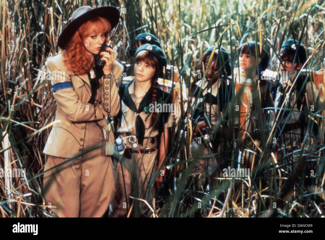 TROOP BEVERLY HILLS (1989) SHELLY LONG, JEFF KANEW (DIR) TBH 002 MOVIESTORE COLLECTION LTD - Stock Image