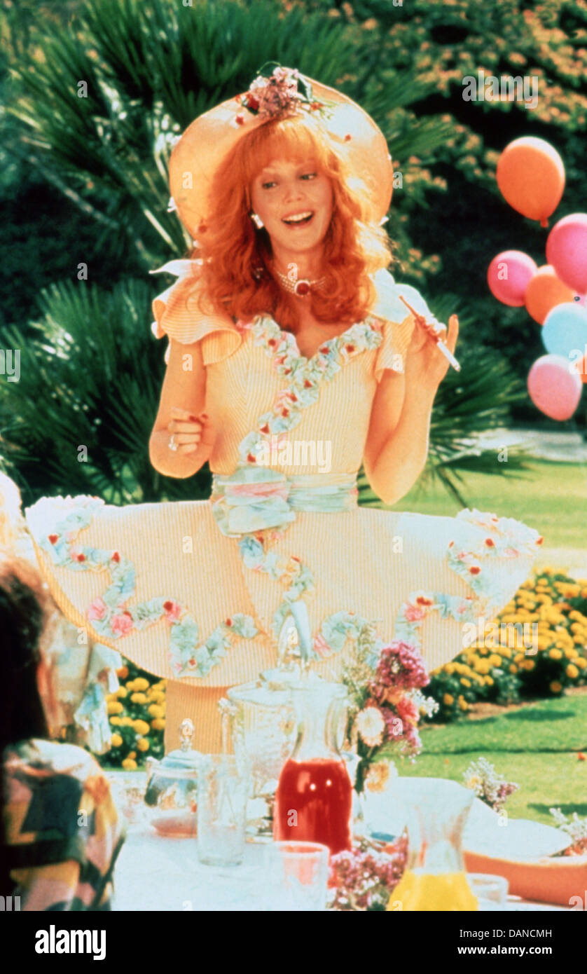 TROOP BEVERLY HILLS (1989) SHELLY LONG, JEFF KANEW (DIR) TBH 005 MOVIESTORE COLLECTION LTD - Stock Image