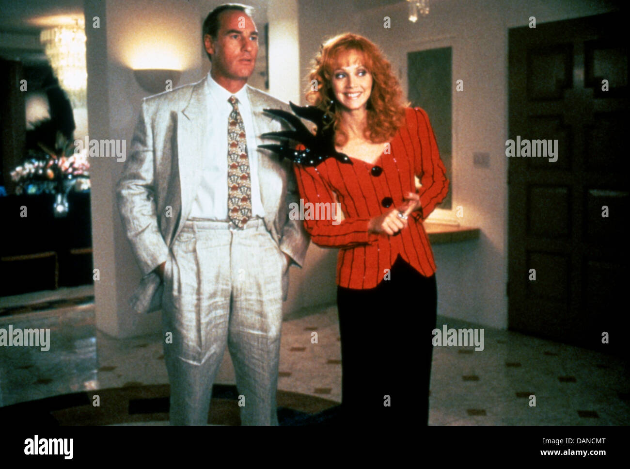 TROOP BEVERLY HILLS (1989) CRAIG T NELSON, SHELLY LONG, TBH 006 MOVIESTORE COLLECTION LTD - Stock Image