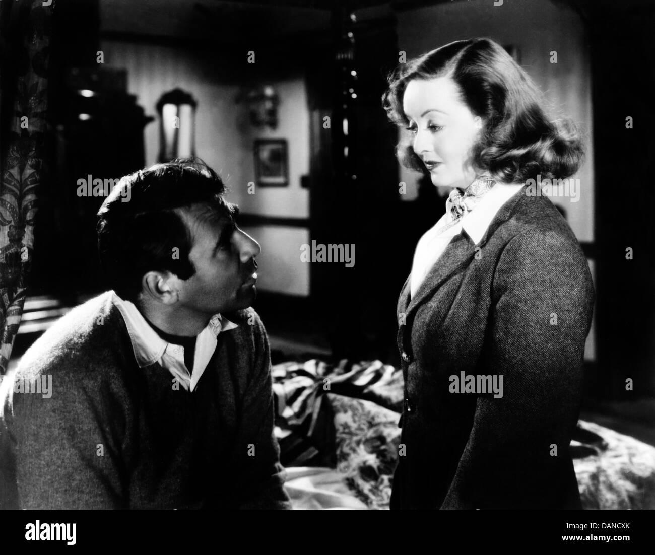 ANOTHER MAN'S POISON (1951) GARY MERRILL, BETTE DAVIS, IRVING RAPPER (DIR) AMPN 001 MOVIESTORE COLLECTION LTD - Stock Image