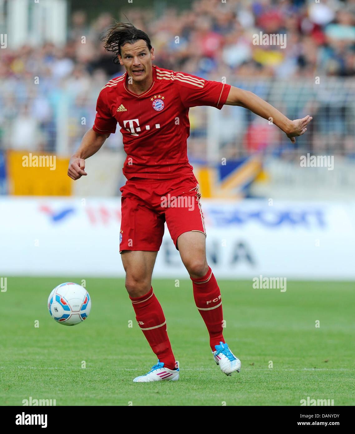 Champions League 2019 Round Of 16 Leg 2 Live Stream Tv: Fc Bayern Munich Jersey Stock Photos & Fc Bayern Munich