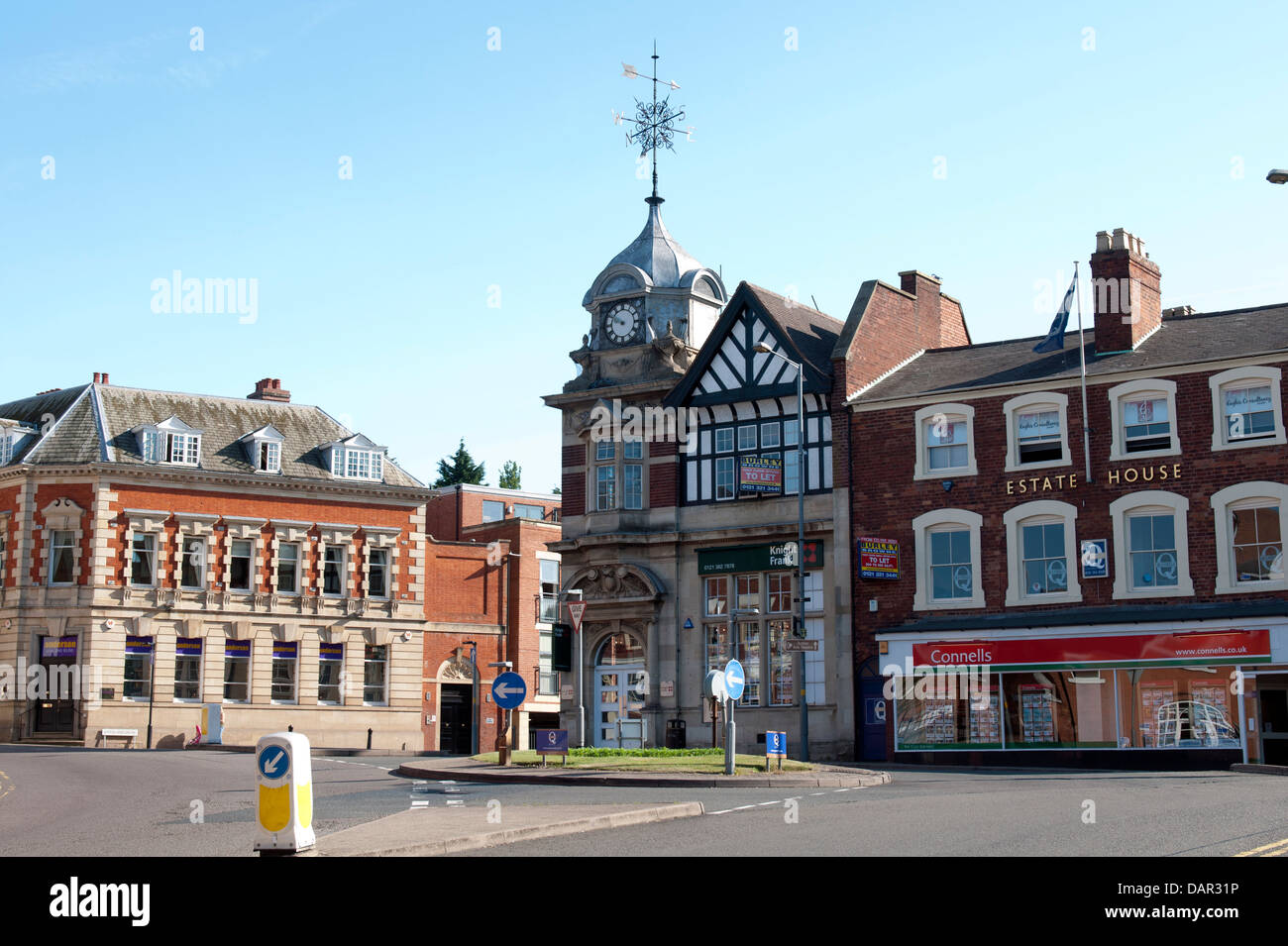 High street sutton coldfield west midlands england uk for Country plans com