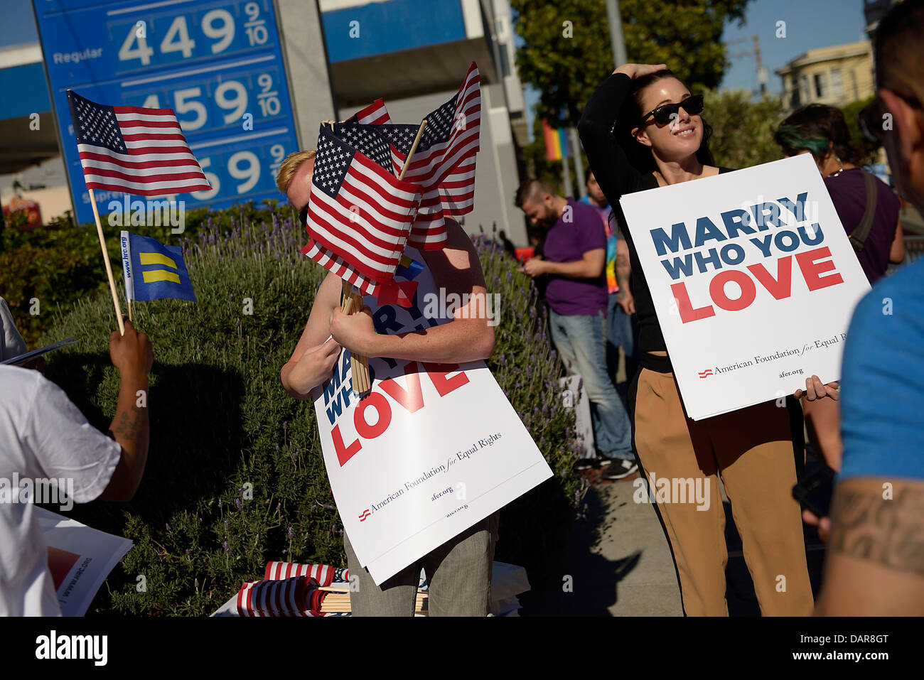 Gay Marriage Stock Photos & Gay Marriage Stock Images - Alamy