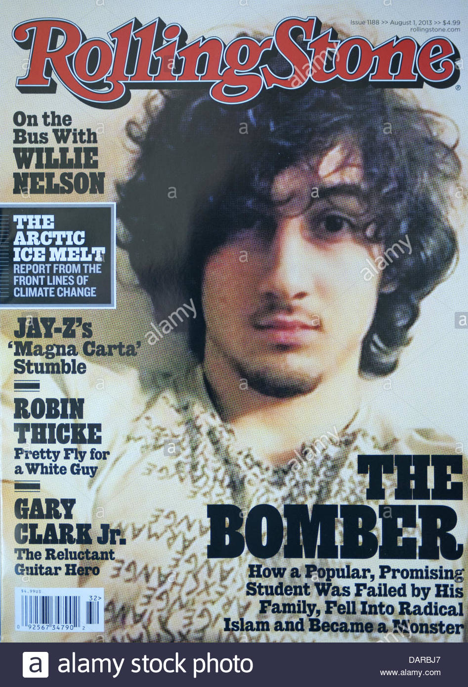 magazine posting jack morrison