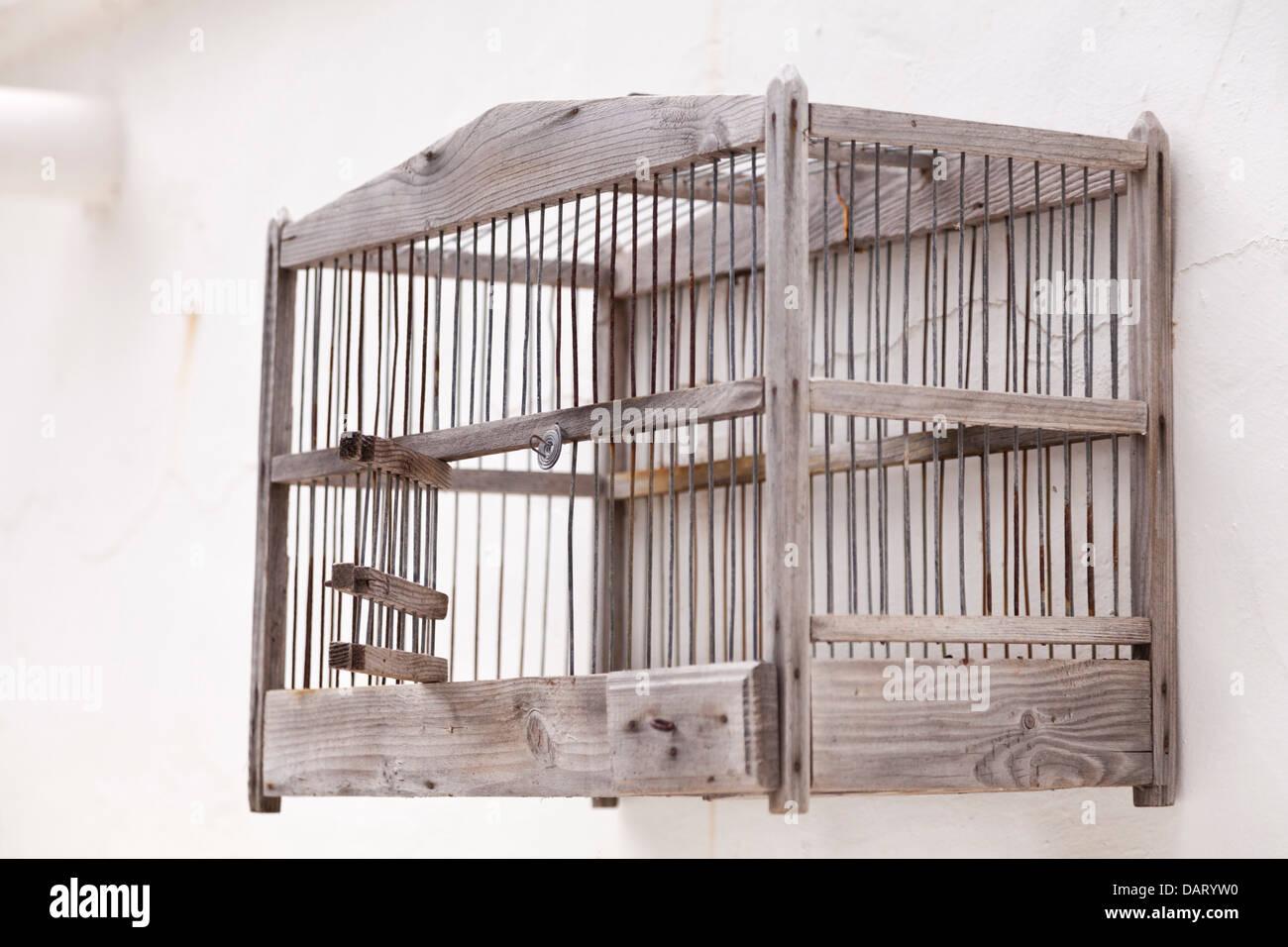 Empty Bird Cage Stock Photos Empty Bird Cage Stock Images Alamy
