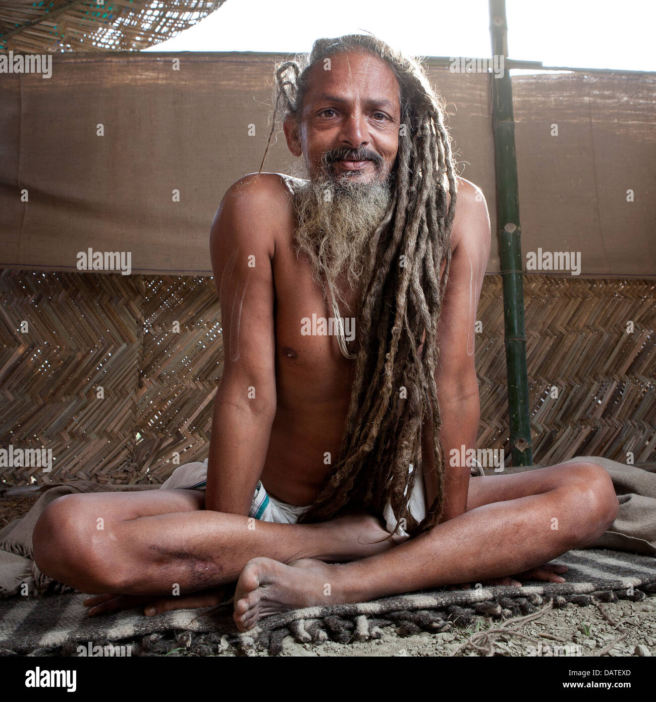 Dating a yogi man