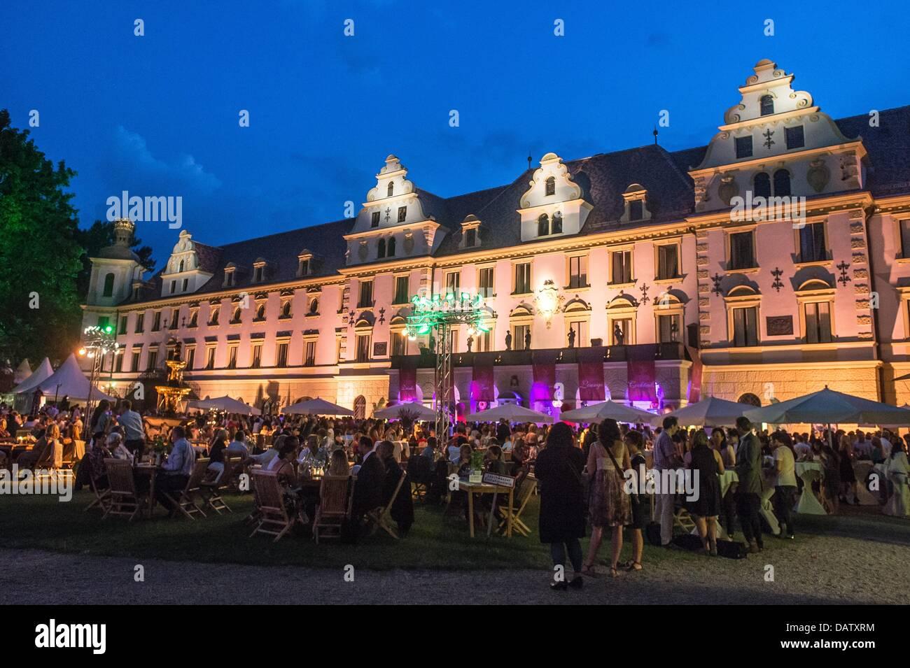 Eros Center Regensburg