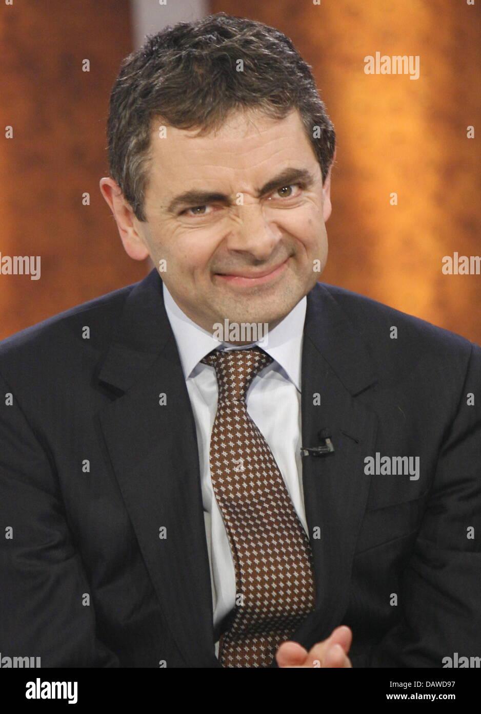 Mr Bean Schauspieler