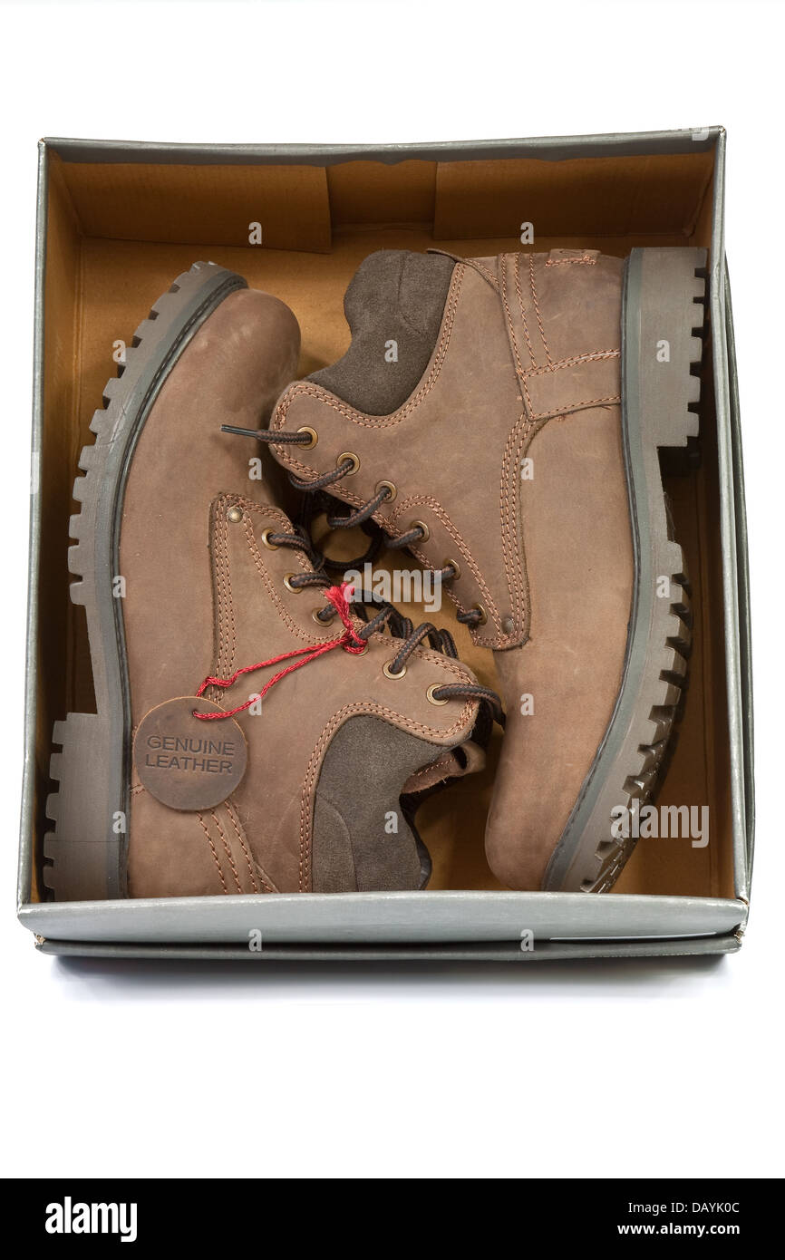f075ced76ec Boots Box Stock Photos & Boots Box Stock Images - Alamy