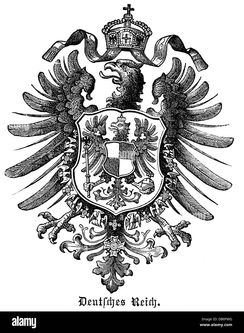 German Coat Of Arms Stock Photos German Coat Of Arms Stock Images