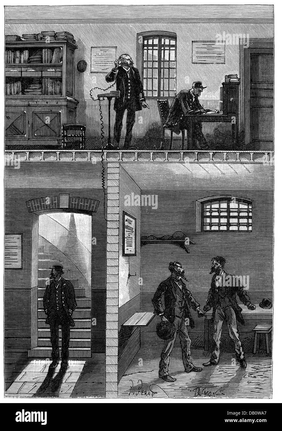 New York Prison Stock Photos & New York Prison Stock Images - Alamy