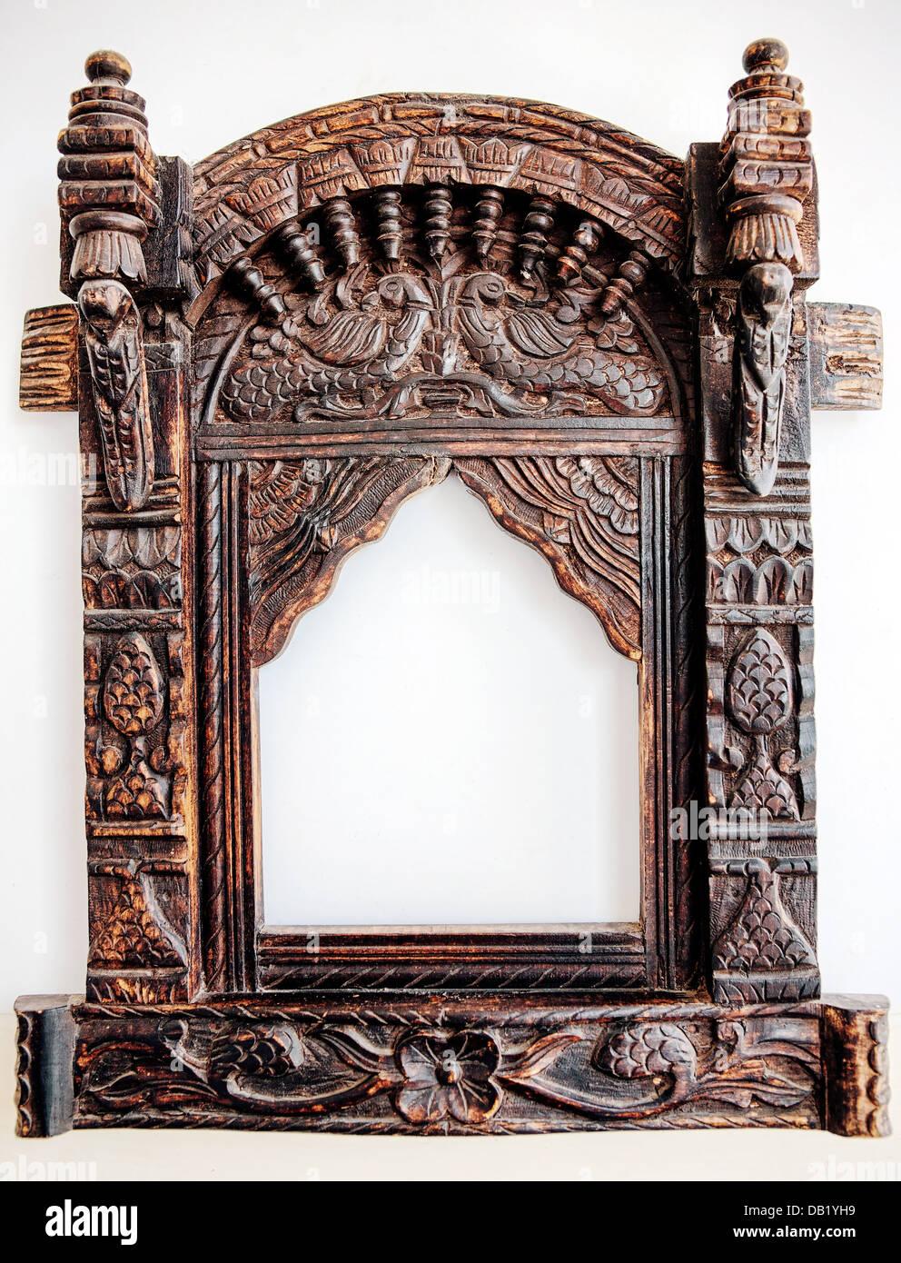 antique wood picture frames. Old Carved Wooden Frame. Antique Wood Picture Frames E
