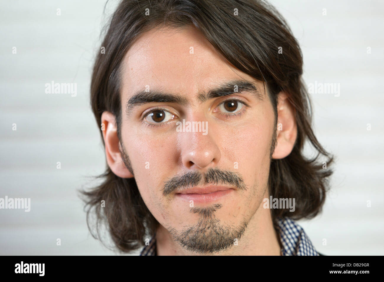 VENICE CA JUNE 30 Dhani Harrison Son Of George In Venice California US On June 2008