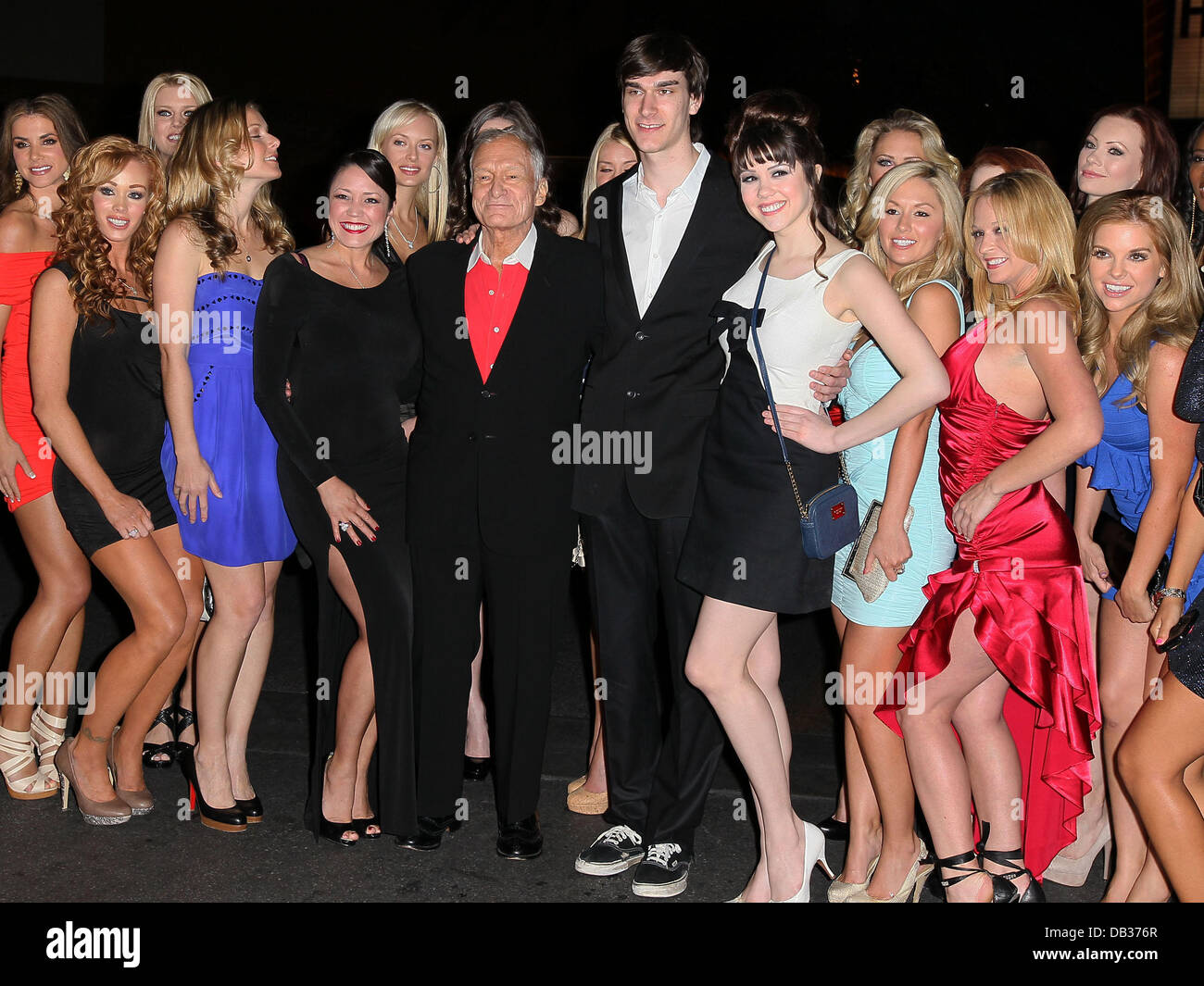 Playboy Hotel And Casino Las Vegas