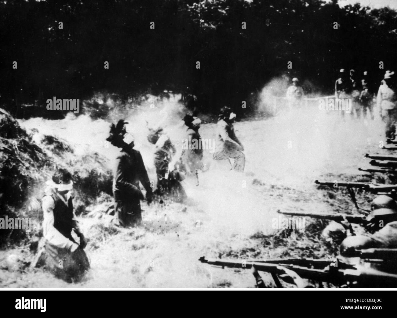 German Atrocities Stock Photos & German Atrocities Stock Images - Alamy