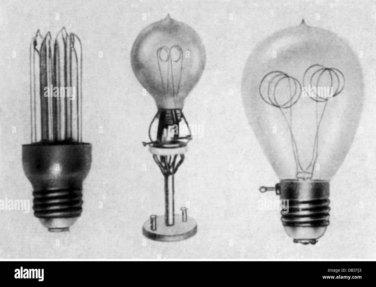Behrens Task Lamp Black Includes Energy Efficient Light Bulb