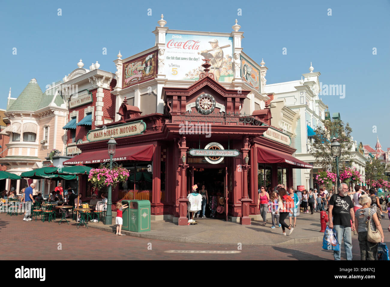 Fashion Outlet Disneyland Paris