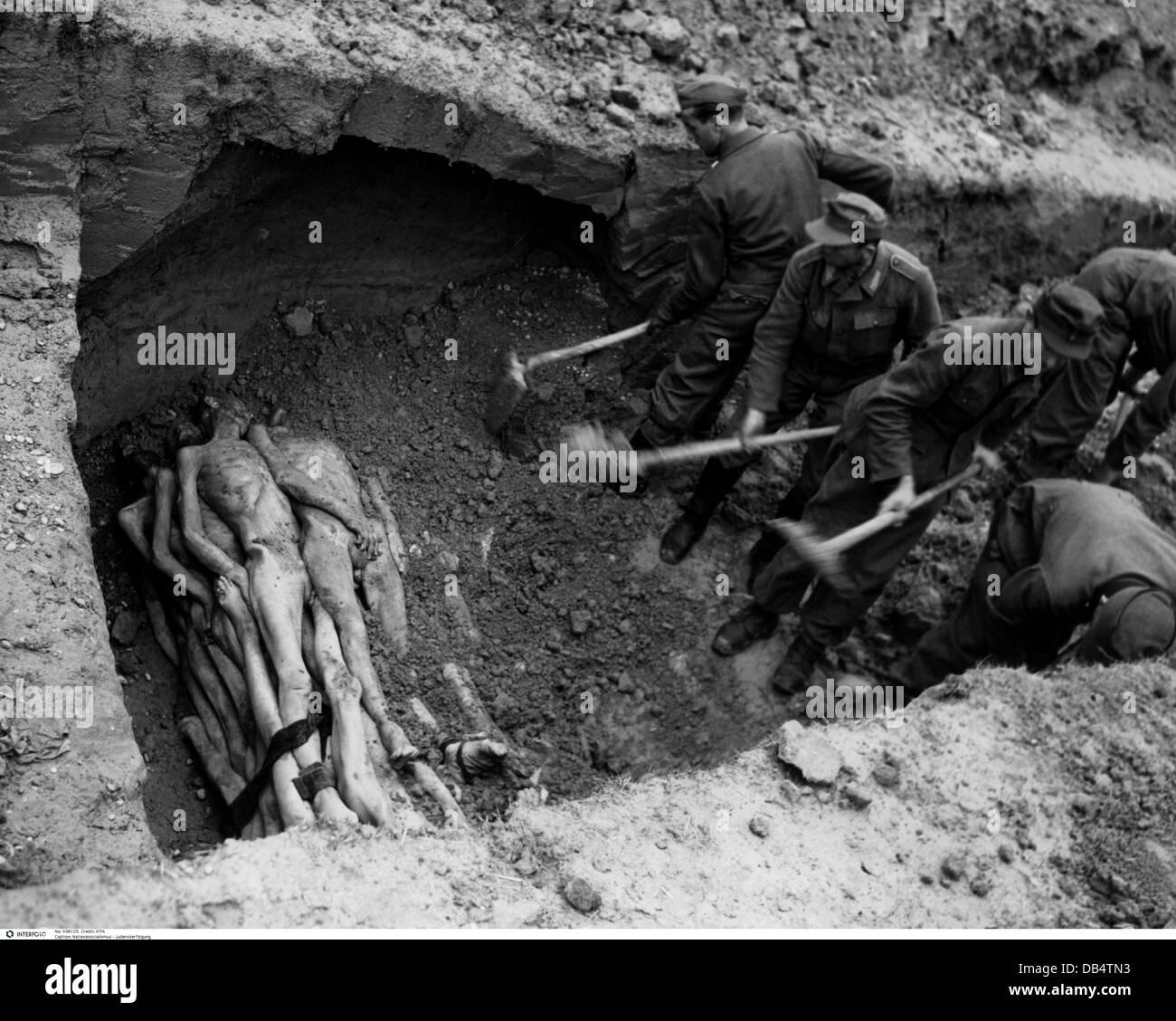 Nazism national socialism crimes concentration camps - Landsberg mobel ...