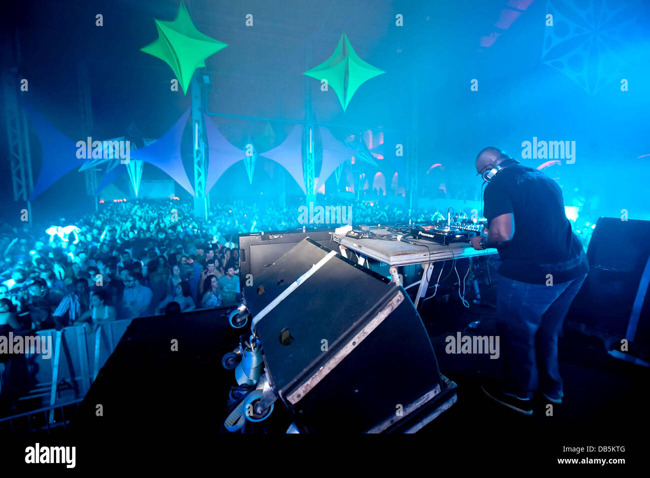 Carl Cox Dj Stock Photos Carl Cox Dj Stock Images Alamy