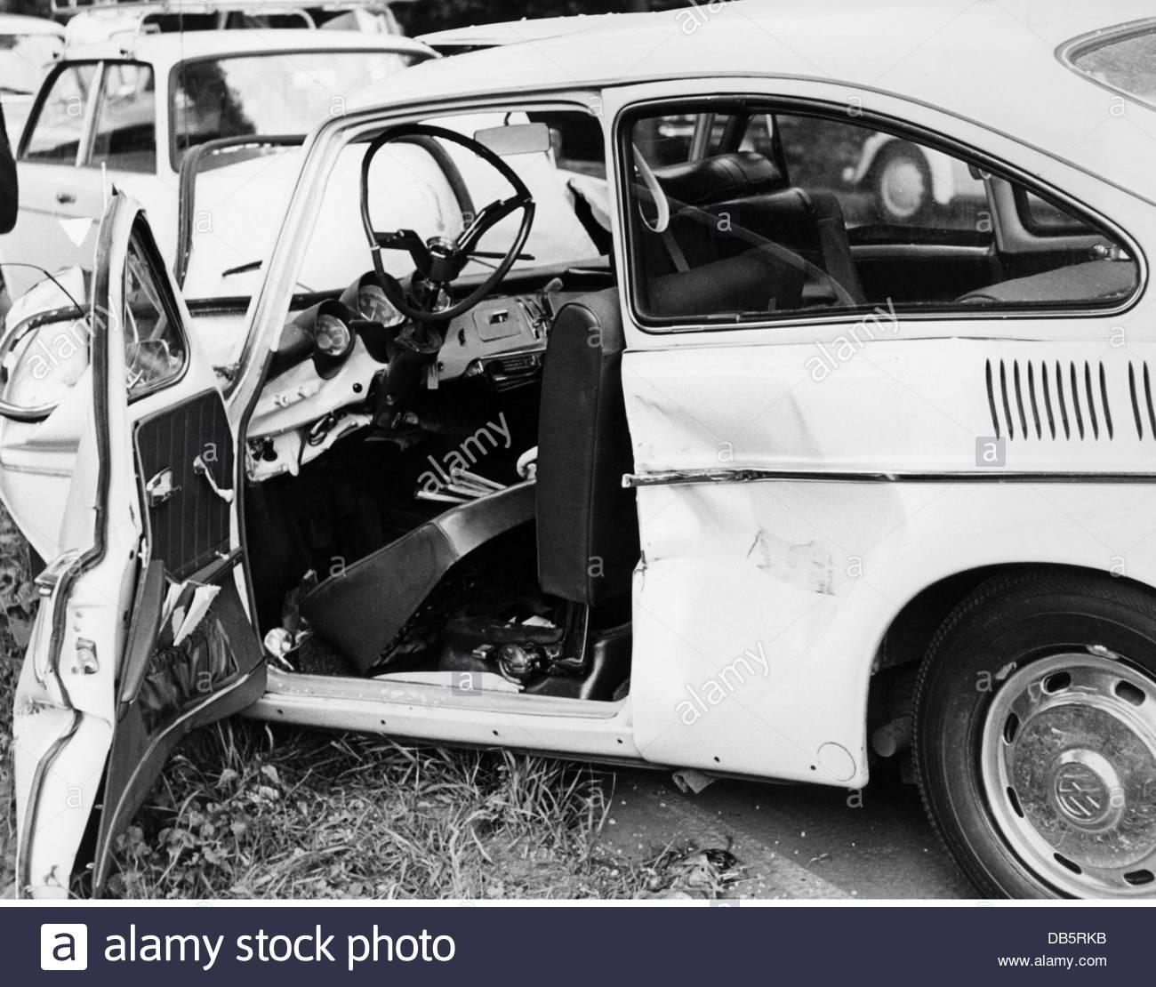 Buy Damaged Cars In Germany