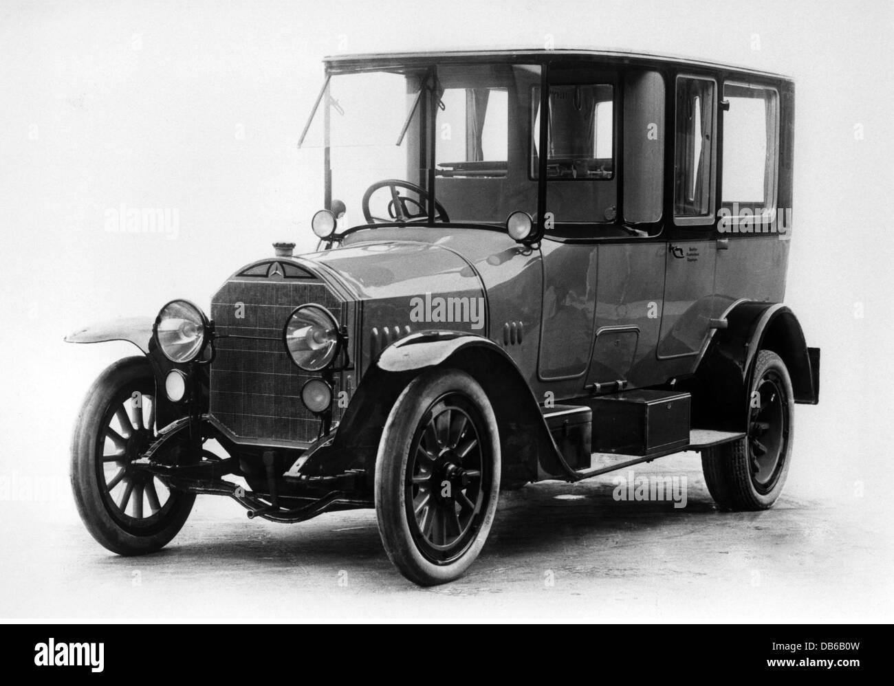 transport / transportation, cars, types, Mercedes-Benz ambulance ...