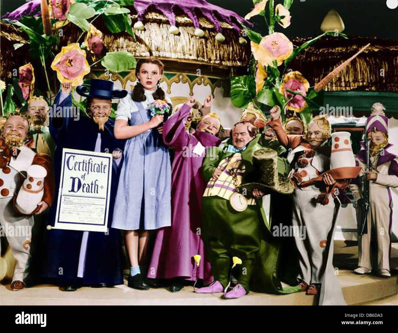 Wizard Of Oz High Resolution Stock Photography And Images Alamy