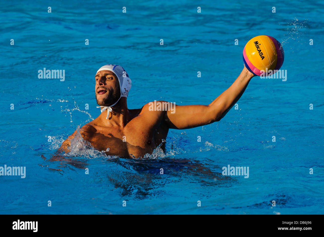 dab1b072e4 Water Polo Cap Stock Photos   Water Polo Cap Stock Images - Page 3 ...