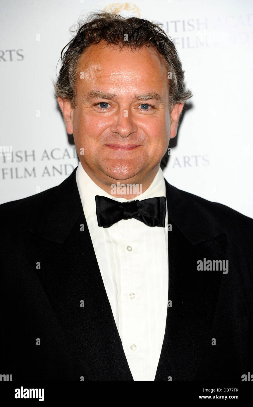 Hugh Bonneville The British Academy Television Craft Awards held at The Brewery - Arrivals London, England - 08.05.11 - Stock Image