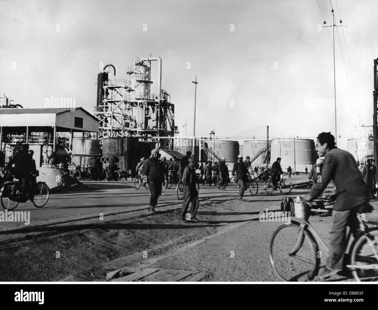 Anglo-Persian Oil Company