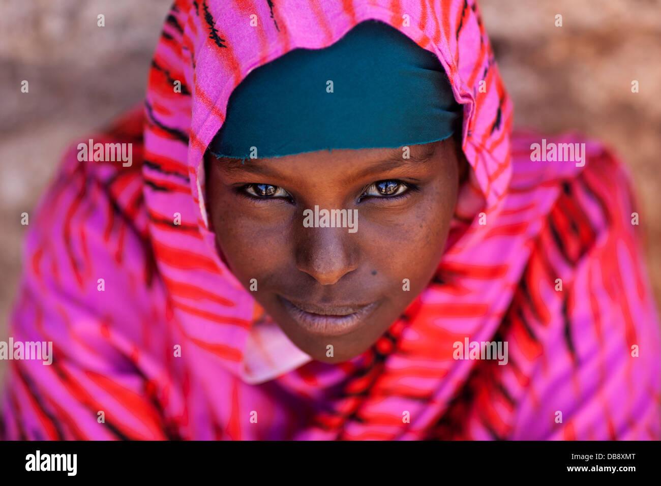cute somali girls