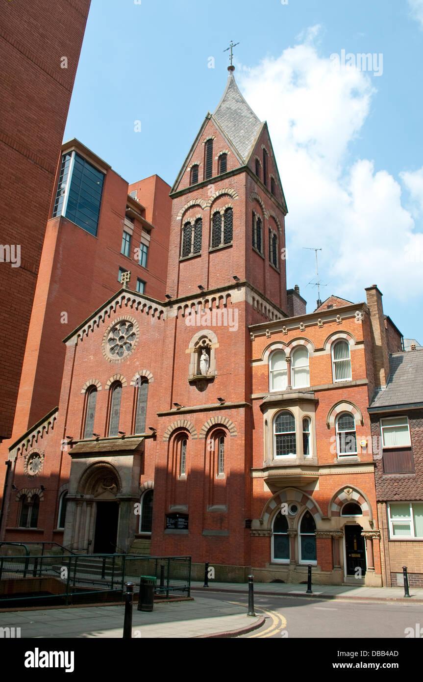 Manchester catholic