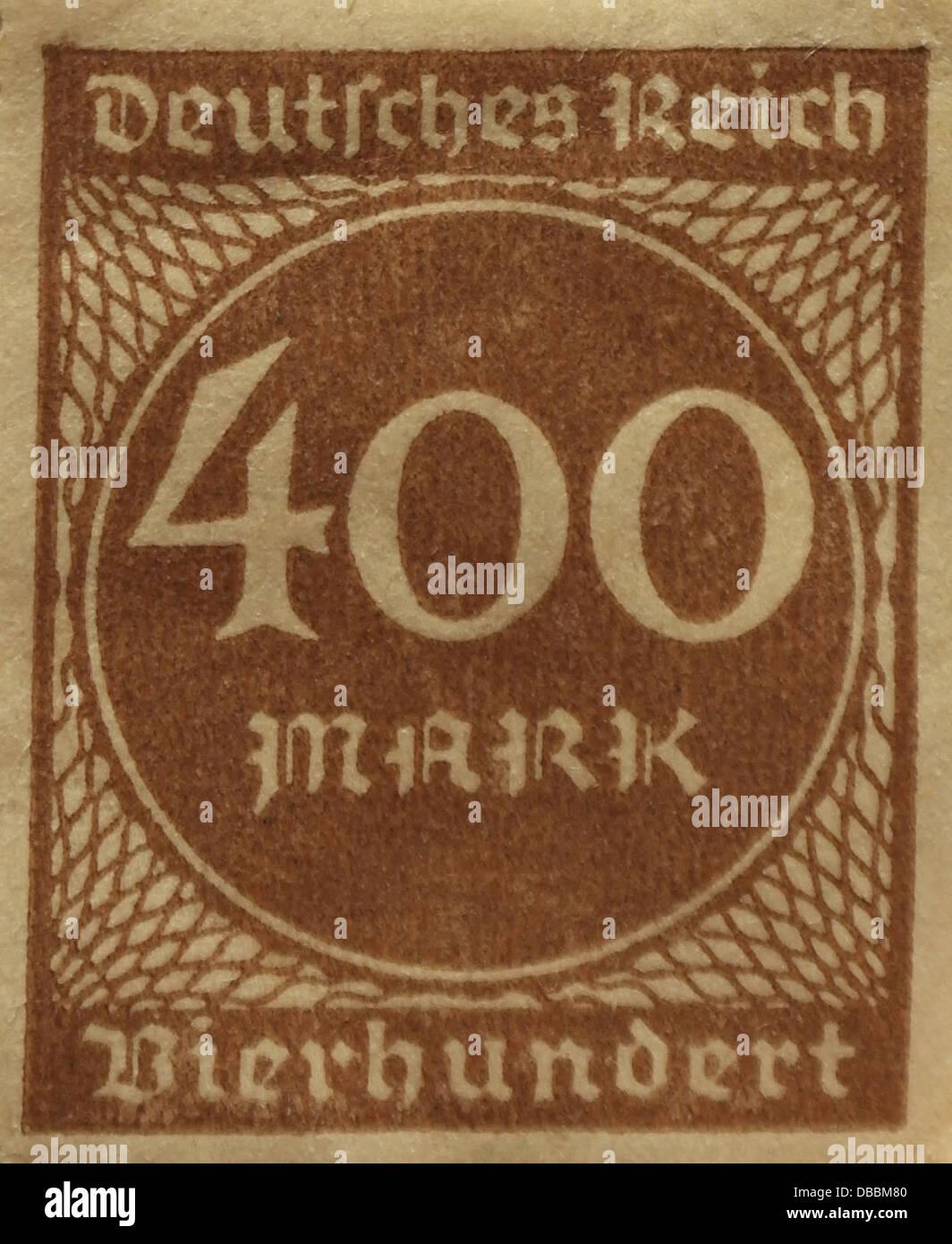 margin deutsch