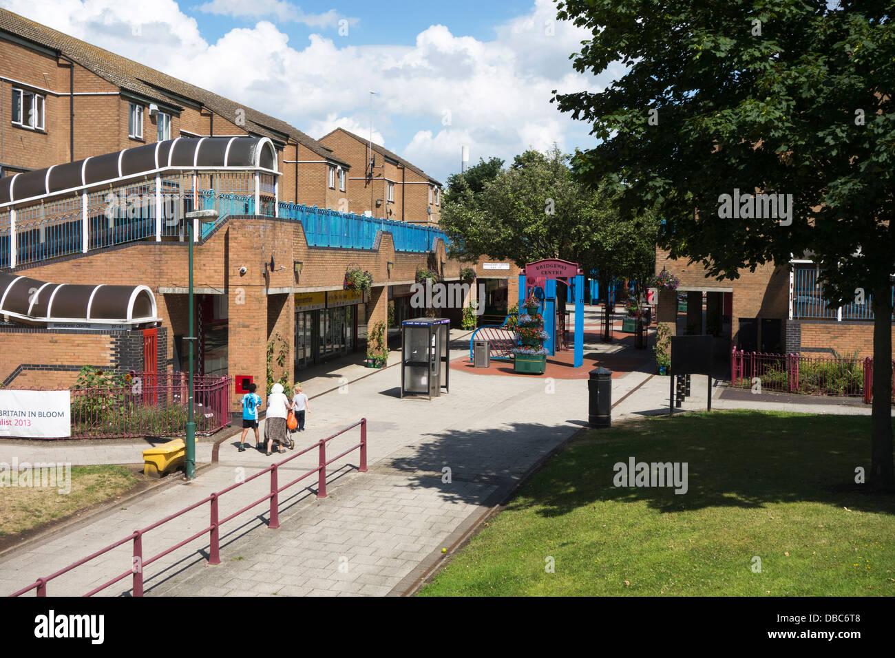 Stratford City Car Park