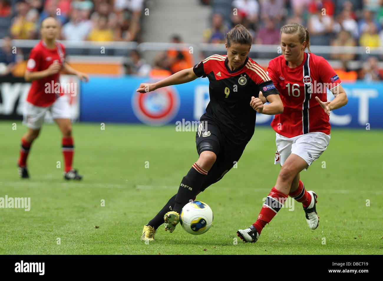 28 07 2013 Xfsx Fussball Em 2013 Finale Deutschland